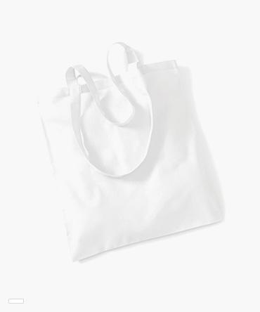 Torba bawełniana - biała